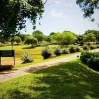 Dry Zone Botanic Gardens, Mirijjawila
