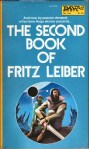 The Second Book of Fritz Leiber - DAW PB