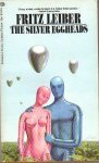 The Silver Eggheads - Ballantine PB