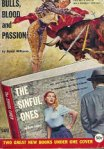 The Sinful Ones - Universal PB