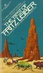 The Best Of Fritz Leiber - Ballantine PB