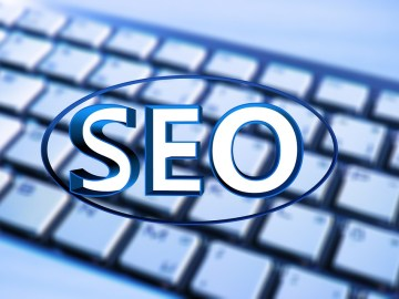 an SEO specialist