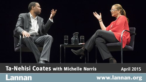 Ta-Nehisi Coates with Michele Norris