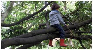 Restituiamo la natura ai nostri bambini