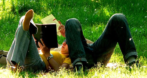leggere-al-parco