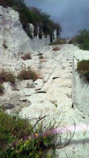 Una passeggiata a… Monti Climiti