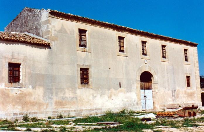 """Tremilia: la """"Casa del Vescovo"""""""