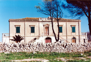 Villa Messina foto1