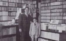 """Siracusa: La """"casa del libro Mascali"""" dichiarata libreria storica"""