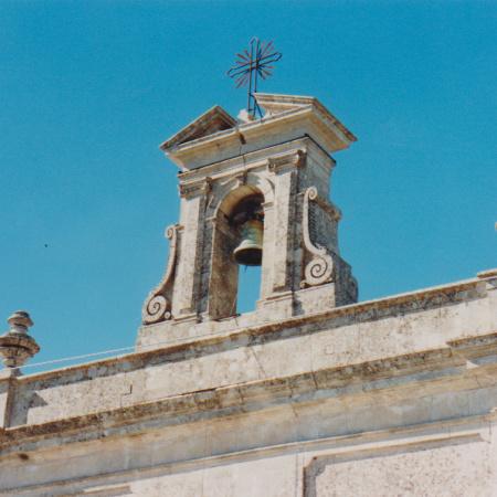 Il Borgo di S.Giacomo Belmineo