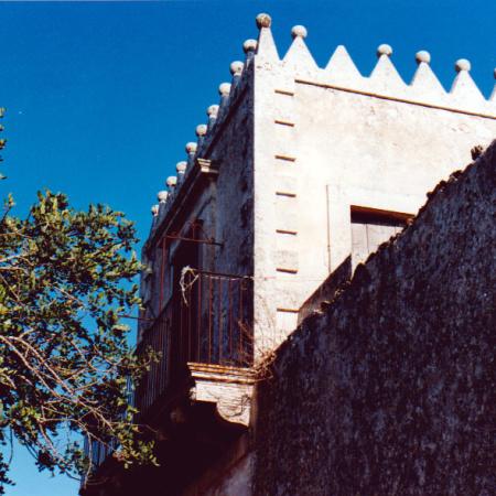 Passoladro: la masseria fortificata Zocco