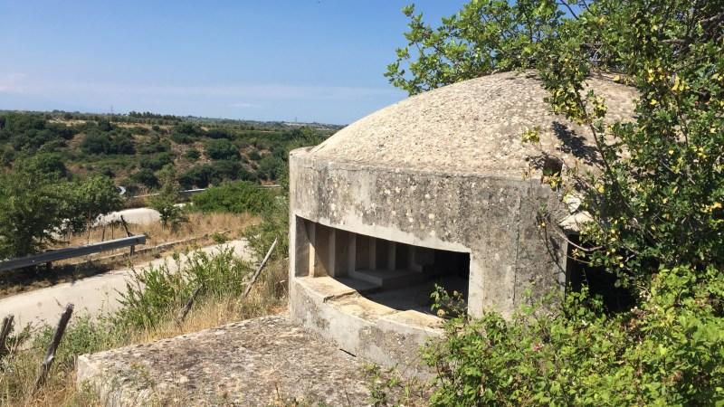 I siti della seconda guerra mondiale in Sicilia, una nuova frontiera del turismo