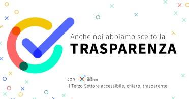 coccarda Italia non profit 1