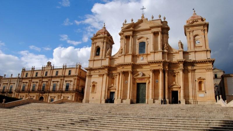 """Il Barocco siciliano: """"linguaggio architettonico di un popolo"""""""