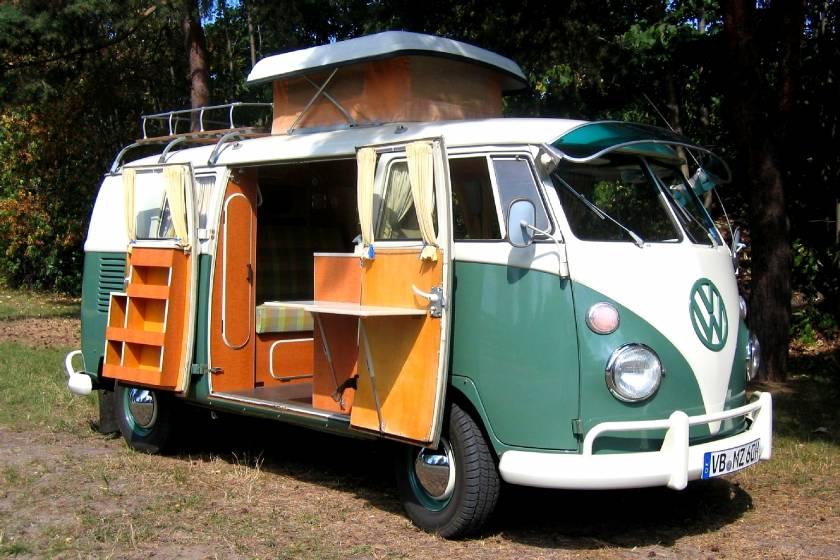 Una nuova formula di turismo esperienziale per gli amanti del camper