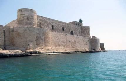 Castello Maniace (Siracusa)