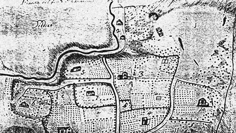 I feudi siracusani nel 1408