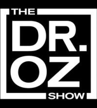 il logo di The Dr. Oz Show