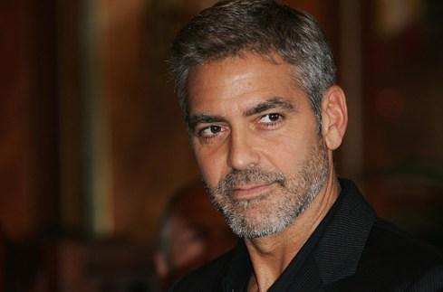 George Clooney foto
