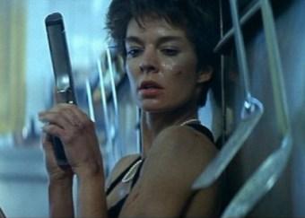 Nikita nel film di Luc Besson