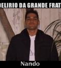 Nando Colelli Le Iene GF11