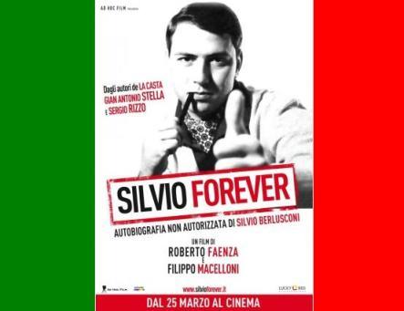Biografia non autorizzata di Silvio Berlusconi