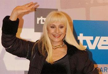Raffaella Carrà condurrà l'EuroFestival 2011 Foto