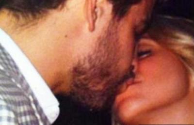 The Kiss Foto