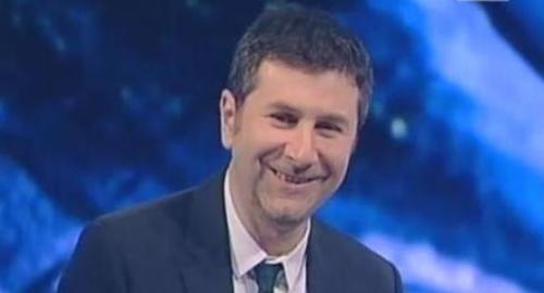 Fabio Fazio lascia la Rai Foto