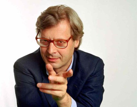 Vittorio Sgarbi Foto