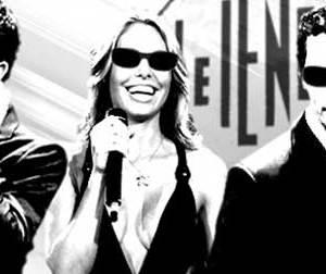 Le Iene Show Italia1
