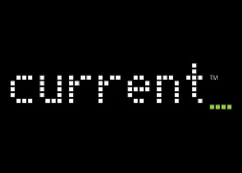 Current on Sky Logo