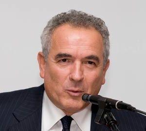 """Lamberto Sposini """"La Vita in Diretta"""""""