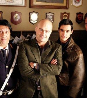 """Foto della serie tv """"Il commissario Montalbano"""""""