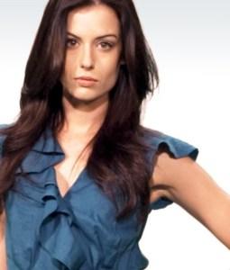 Alice Taticchi Italia's Next Top Model Foto