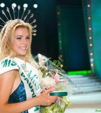 Jessica Brugali Miss Padania