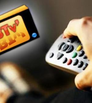 Foto televisore