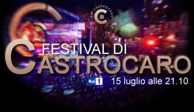 Festival di Castrocaro Rai1 Foto