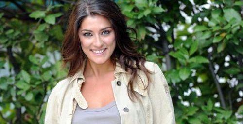 Elisa Isoardi Miss Italia nel mondo Foto