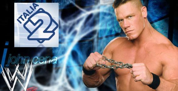 Wwe John Cena Wrestling Raw Foto