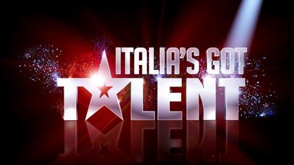 Italia's Got Talent Maria De Filippi Rudy Zerbi Gerry Scotti Canale5