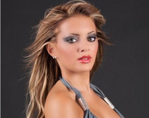 Elena Morali sexy Foto