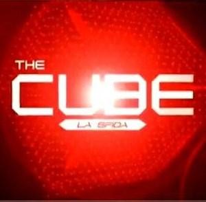 the cube ascolti