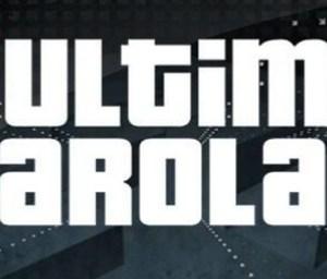 il logo di l'ultima parola