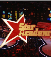 Star Academy finale