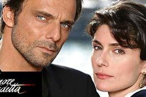 un amore e una vendetta fiction canale 5 con alessandro preziosi, anna valle e lorenzo flaherty