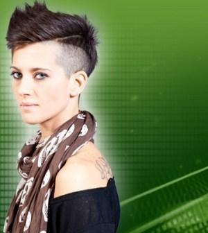 Antonella Lo Coco X-factor 5