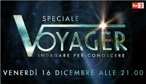Foto Speciale Voyager 2012: perchè il mondo non finirà