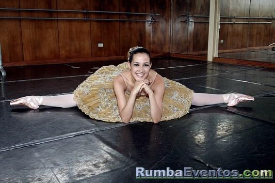 Francesca Dugarte Amici 11