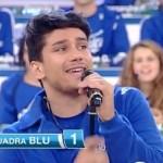 Gerardo Pulli cantautore Amici 11